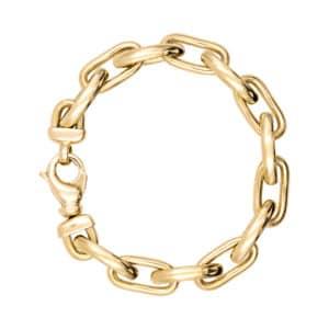 Bracelet Força en or.